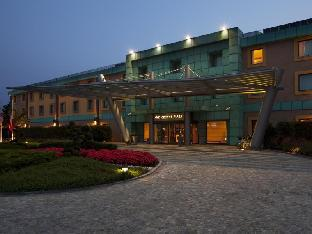 米兰马尔彭萨机场皇冠假日酒店