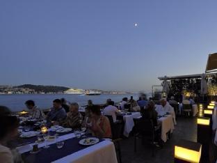 伊斯坦布尔丽笙蓝光博斯普鲁斯酒店伊斯坦布尔丽笙蓝光博斯普鲁斯图片