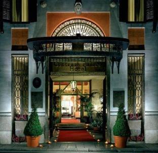 Get Promos Eurostars Centrale Palace Hotel