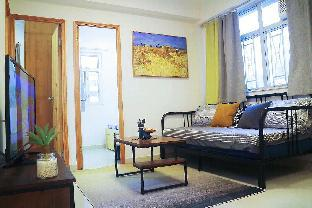 Central of Mongkok Cozy 3 BR apt 3mins to MTR