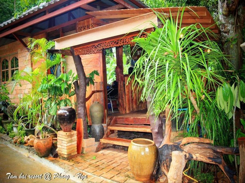 Tambai Resort,ตามบาย รีสอร์ท