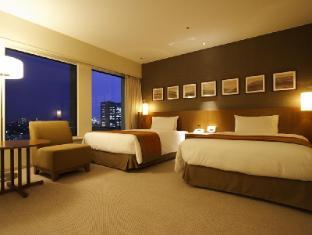 Keio Plaza Hotel Tokyo - Deluxe the Main