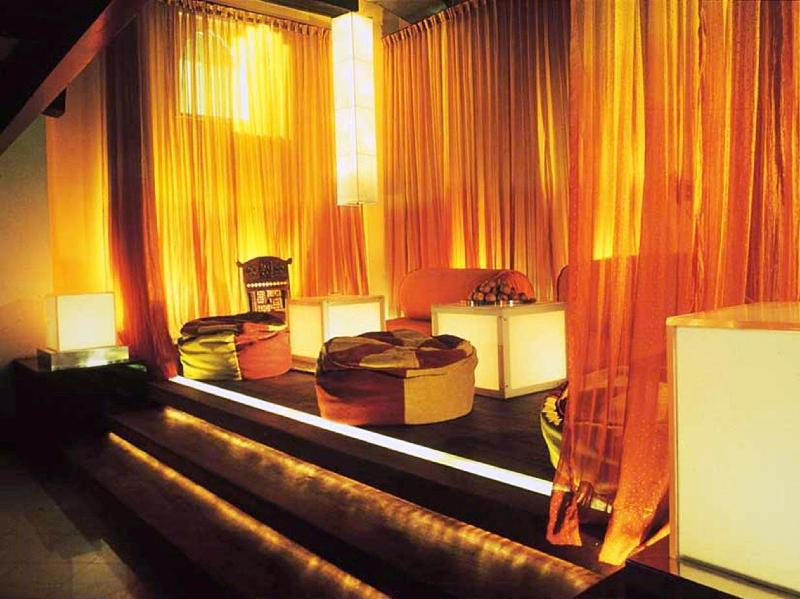 Tantra - The Luxury Bar