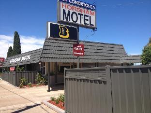 Horsham Motel PayPal Hotel Horsham