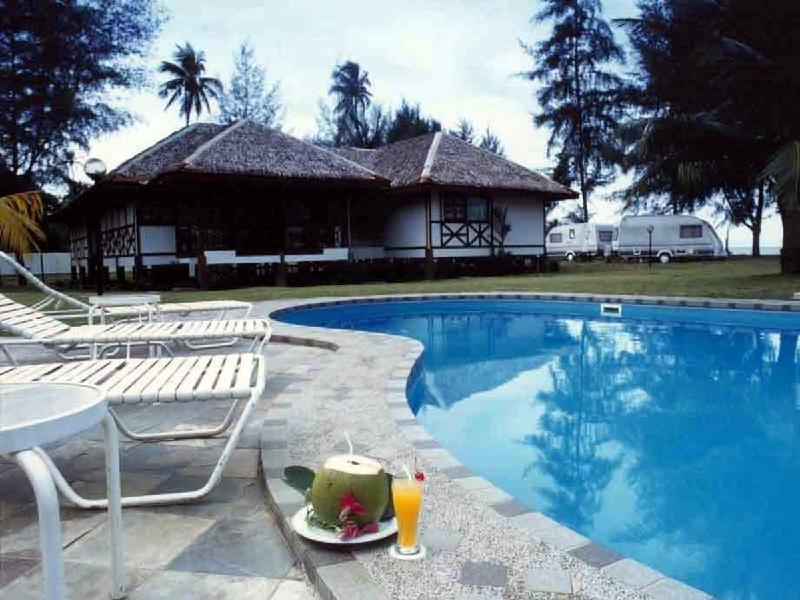 Duta Sand Beach Resort Pahang Malaysia