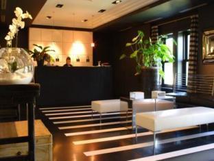 Hotel Embarcadero Sestao - Reception