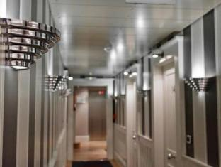 Hotel Embarcadero Sestao - Interior