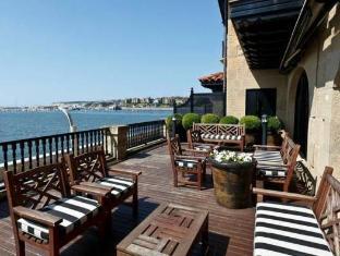 Hotel Embarcadero Sestao - Balcony/Terrace