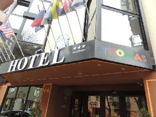 Hotel Thomas Budapest