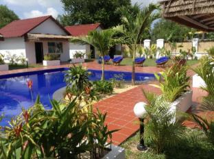 French Garden Resort - Sihanoukville