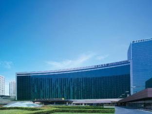 Shangri-La's China World Hotel, Beijing -