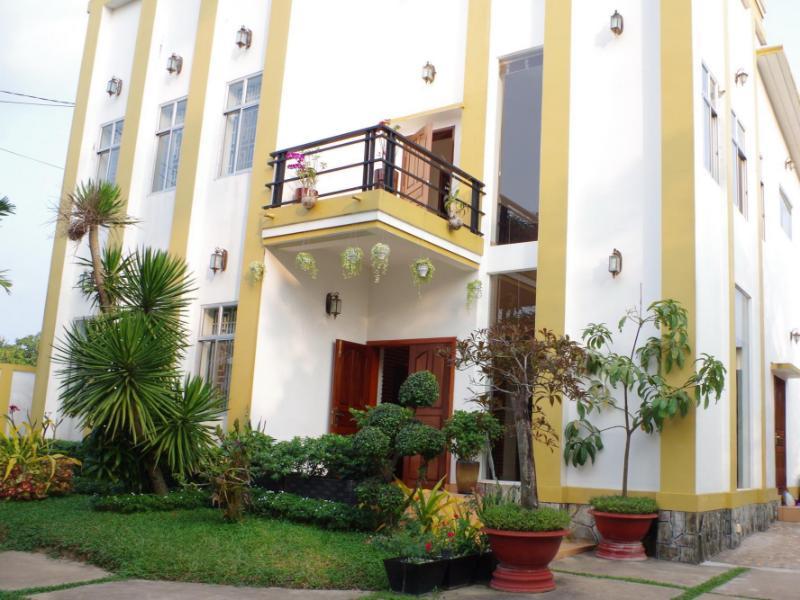 Independence Villa1
