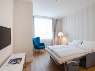 NH Collection Wien Zentrum Vienna - Guest Room