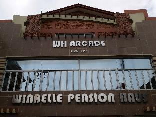 Winbelle Pension Haus