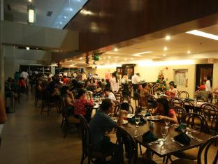 Crown Regency Hotel & Towers Cebu - Restoran