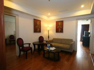 Crown Regency Hotel & Towers Cebu City - 2 Bedroom Executive Corner Suite