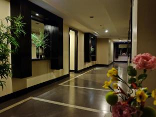 Crown Regency Hotel & Towers Cebu City - Spa
