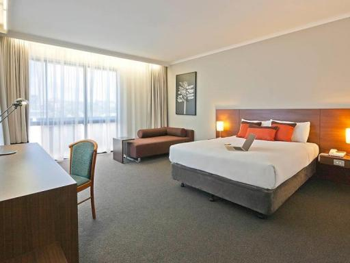 Ibis Styles Mt Isa Verona Hotel hotel accepts paypal in Mount Isa