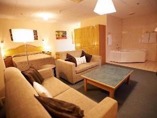 Adelaide International Motel2