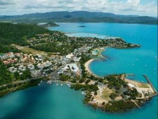 Whitsunday Terraces Resort Whitsunday Islands - סביבת בית המלון