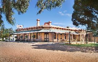 Hotell The Standpipe Golf Motor Inn  i Port Augusta, Australien