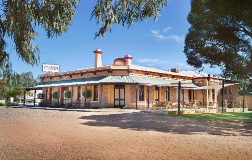 book Port Augusta hotels in  without creditcard