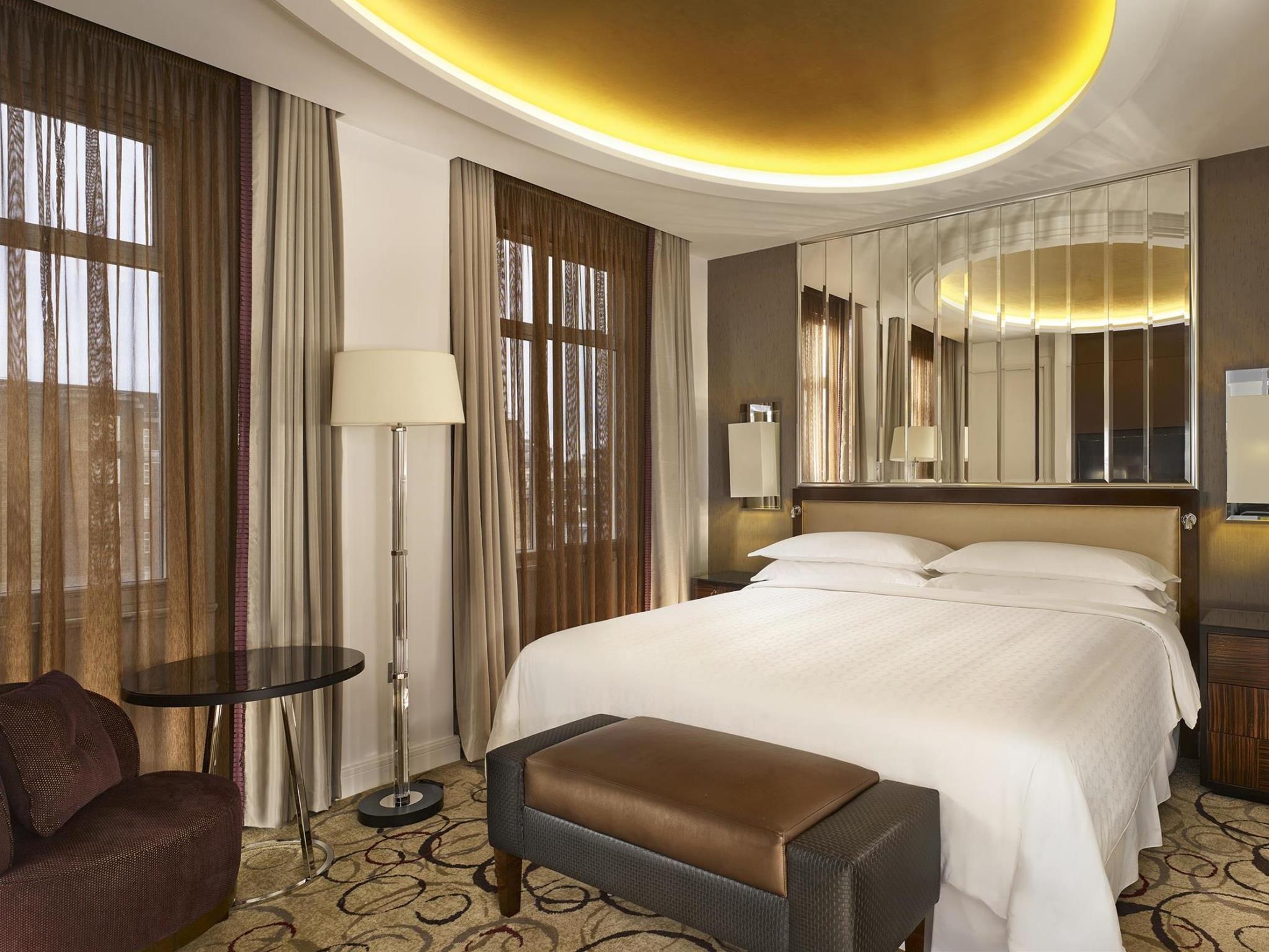 Sheraton Grand London Park Lane - Hotel image