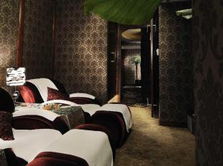 Best Western Pudong Sunshine Hotel Shanghai - Spa