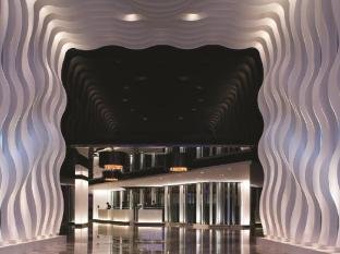 The Mira Hotel Hong Kong - Hotel interieur