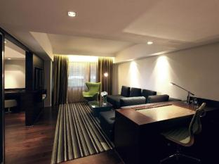 The Mira Hotel Hong Kong - Apartman