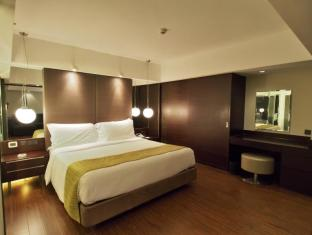 The Mira Hotel Hongkong - Suiterom