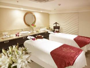GRT Grand Hotel Chennai - Spa