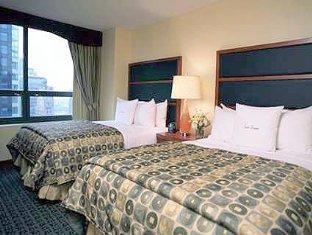 DoubleTree Suites by Hilton Hotel NYC - Times Square , New York (NY)