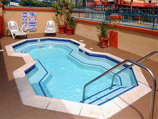 Best Western Redondo Beach Galleria Inn Los Angeles Ca United States