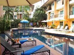 Wonderful Pool Guesthouse at Kata Phuket