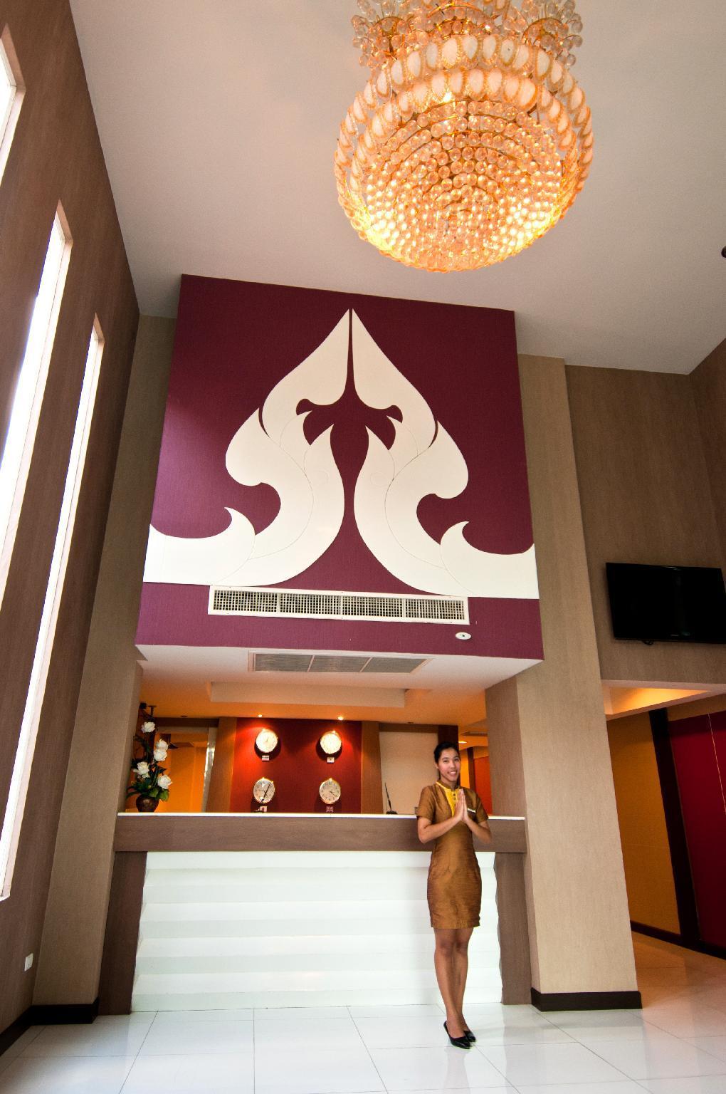 โรงแรม เอ2 กรุงเทพฯ