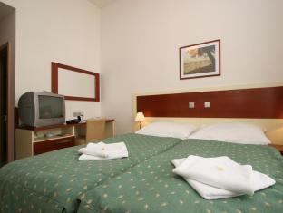 City Partner Hotel Atos Prague - Guest Room