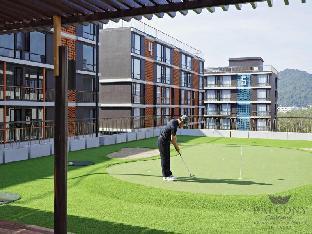 Balcony Courtyard Si Racha Hotel & Serviced Apartments discount