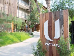 U パタヤ ホテル3