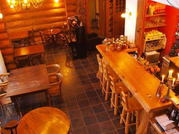Aluma Bakfar Inn - Image2
