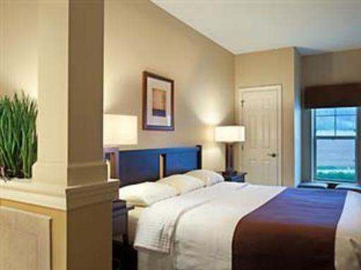 The Suites at Hershey Resort hotel accepts paypal in Hershey (PA)