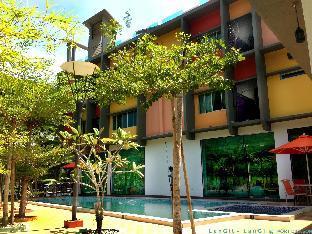 Langit-Langi Hotel @ Port Dickson