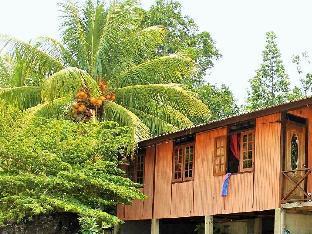 Ombak House