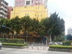 7 Days Inn Guangzhou Fangcun Jiaokou Metro 2nd Branch, Guangzhou