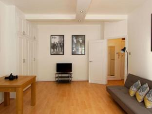 Abbey Road Studio Apartments