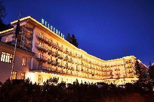 Get Promos Steigenberger Grandhotel Belvedere