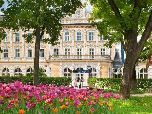 Eurostars Hotels Hotel in ➦ Regensburg ➦ accepts PayPal