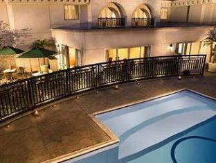 Marriott Executive Apartments Sao Paulo - Kolam renang