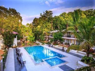 The Ocean Pearl Escape Hotel - Goa