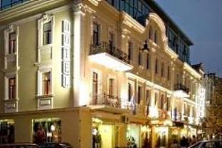 Get Coupons Sveta Sofia Hotel